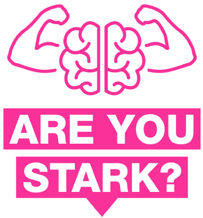 Logo - are you stark